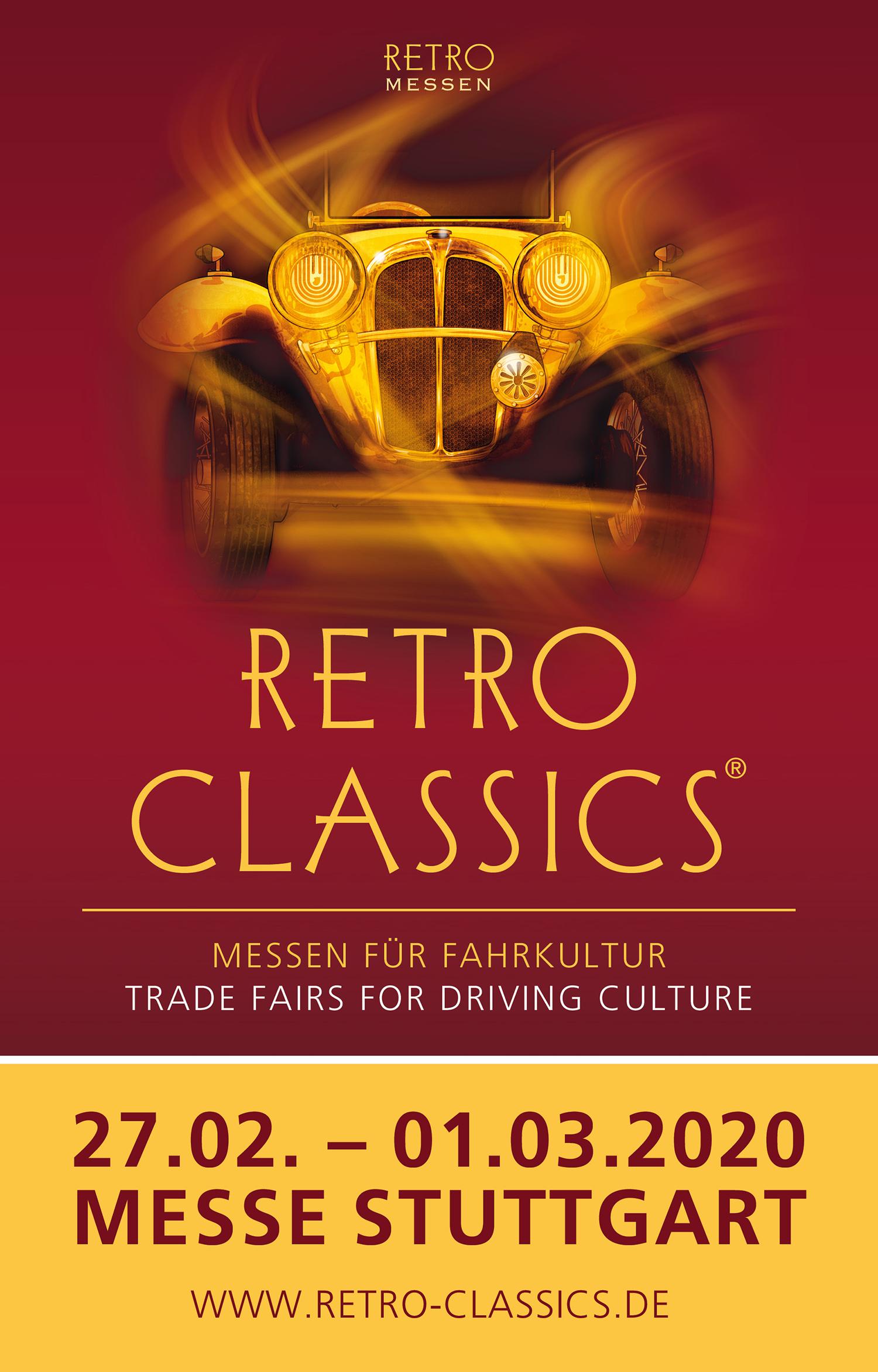 Retro Classics 2020