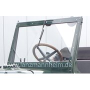 Glass pane