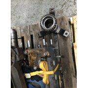 Cylinder 10 liters, grinding and honing, crankshaft,...