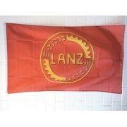 Fahne Lanz Logo