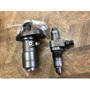 Pump nozzle d1616