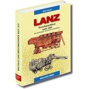 Trebbiatrici Lanz dopo il 1925