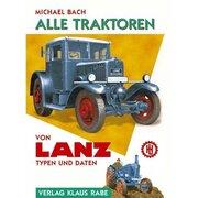 Todos los tractores de Lanz