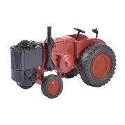 Model Lanz Bulldog with wooden generator