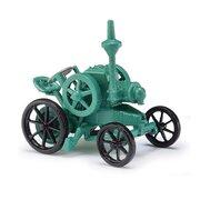 Modèle de bouledogue Lanz avec pneus en caoutchouc, année...