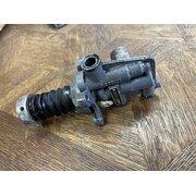 Pre-pump oiler overhaul