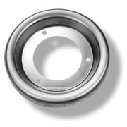 Hubcap (bolt circle diameter 230 mm) 24