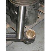 Bielle : Renouveler le trou de base 5 litres