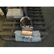 Pleuellager einpassen und bohren (mit Bund/Glühkopf) 5 Liter