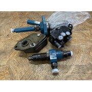 Oil pump, return pump, injection nozzle, injection pump...