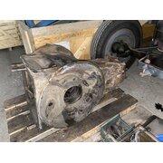 Révision du moteur d7506