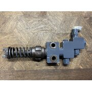 Overhaul fuel pump d3506