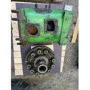 Zylinder, Kupplung, Pleuel D2016 Überholung