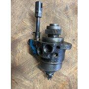 Oil pump repair