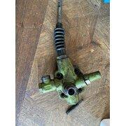 Control valve overhaul