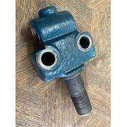 Overhaul fuel pump d5506