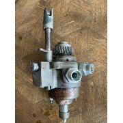 Overhaul oil pump Ursus