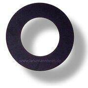 Ausgleichscheibe 1 mm (WMS 2157 / 10 X)