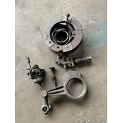 Overhaul regulator, oil pump, injection pump, injection...