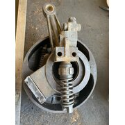 Overhaul regulator, fuel pump d3506