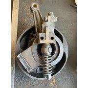 Überholung Regler, Kraftstoffpumpe D3506