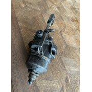 Overhaul oil apparatus d3506