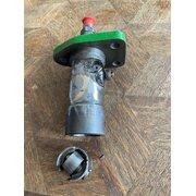 Overhaul oiler Ursus c45