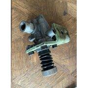 Overhaul of pre-pump oiler d2816