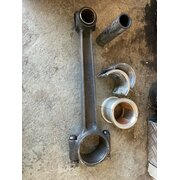 Machining connecting rod d7506