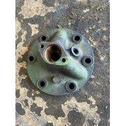 Cylinder head overhaul d2816