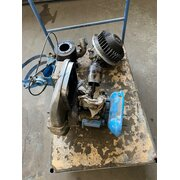 Überholung Motor LT85