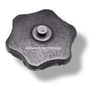 Deckel (Tankdeckel klein für ÖL und Benzin) Zoll