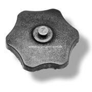 Deckel (Tankdeckel klein für ÖL und Benzin) metrisch