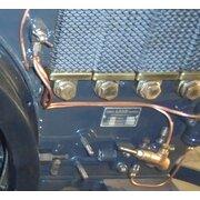 Anfertigen Diesel/-Ölleitungen Glühkopf