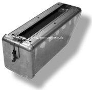 Werkzeugkasten, 10 Liter, inkl. Schublade