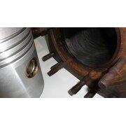 Zylinder schleifen Voll-Halbdiesel