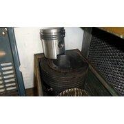 Zylinder schleifen TWN Motor (LT85 usw.)