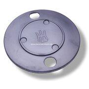 Zusatzgewicht (Alu, 28 Zoll, ca. 5kg/Stück)