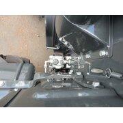 Adapterbock für Kompressor