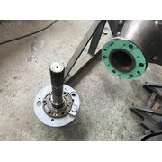 Rear axle: Overhaul quick-release axles