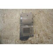 Luftfilterüberwurf 10 Liter kurze Kühler