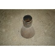 Exhaust base 10 liters