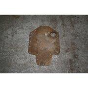 Getriebedeckel D8506