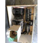 Zylinder, Kurbelwelle, Motorteile divers aufarbeiten