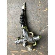Overhaul control valve