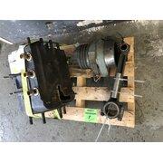 Zylinder/Pleuel/Kolben