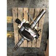 Crankshaft, connecting rod 60ps