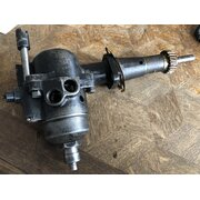 Overhaul oil pump and drive