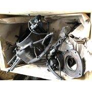 Overhaul oiler, pre-pump oiler, return pump, etc.