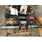 Crankshaft Connecting rod Slider